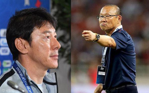 Ngay trước giờ G, đồng hương thầy Park thẳng tay đuổi một cầu thủ về nước vì vô kỷ luật