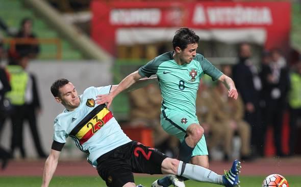 Trận Bỉ vs Bồ Đào Nha đá sân nào, xem trực tiếp ở đâu?