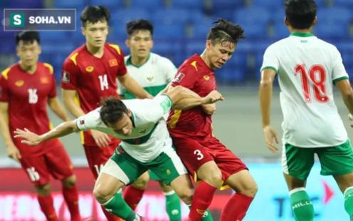 """""""Vũ khí"""" lợi hại nhất của tuyển Việt Nam khiến cả châu Á ấn tượng, tuyển UAE phải dè chừng"""