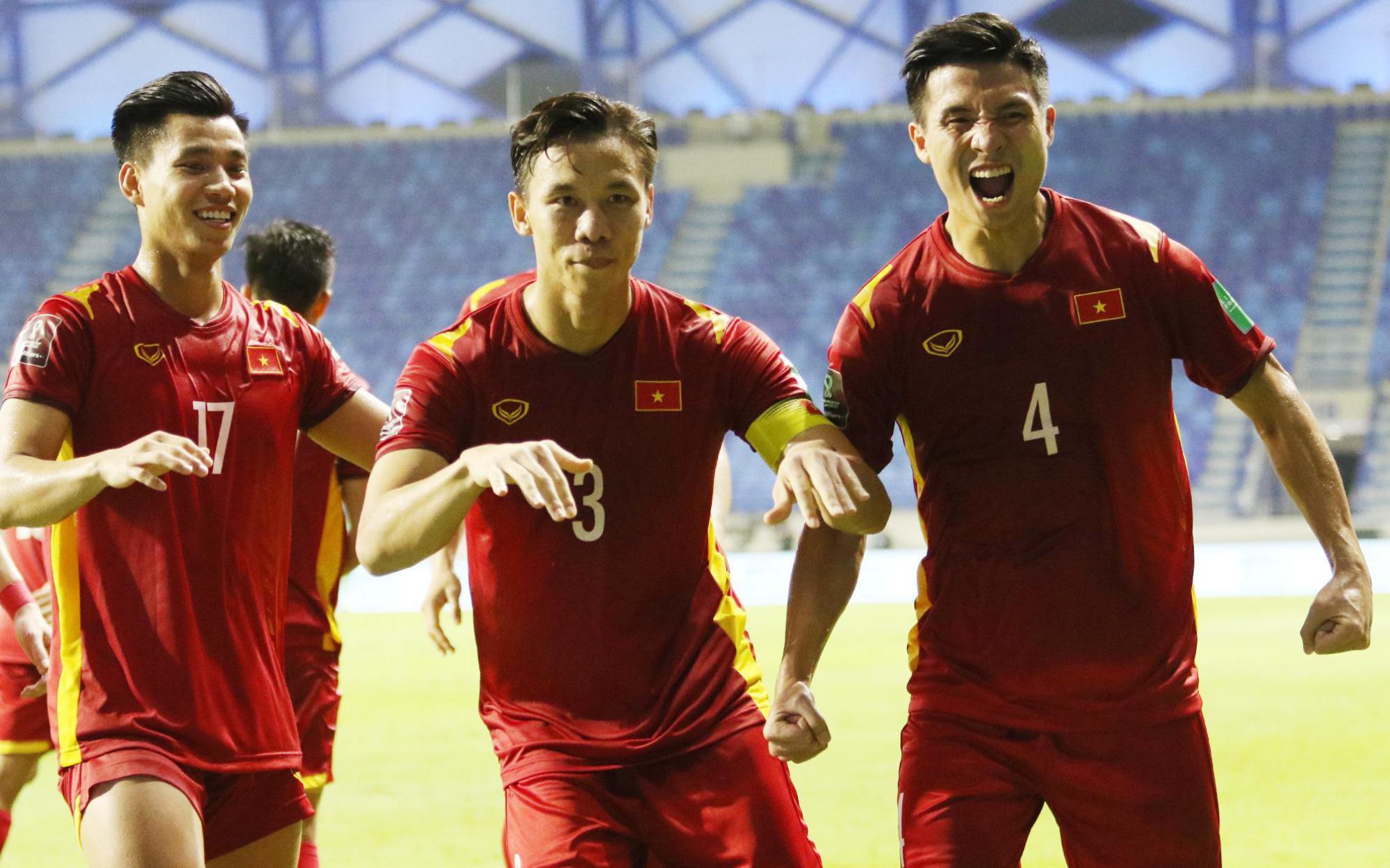 Lịch bốc thăm vòng loại World Cup 2022: Đội tuyển Việt Nam gặp Trung Quốc ở bảng đấu cực khó?