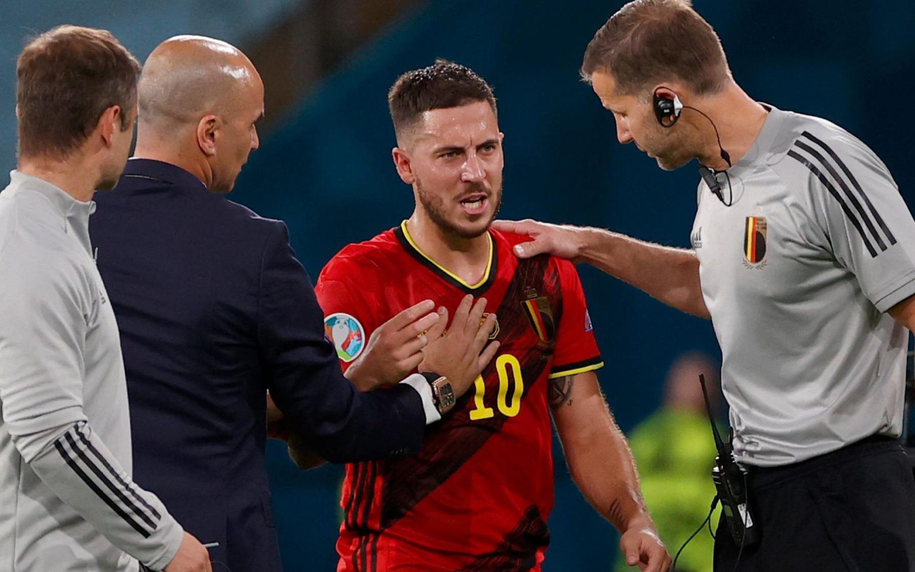 Nhận định trận Bỉ vs Italia: Sức nhàn thắng mỏi, Italia sẽ thắng bởi
