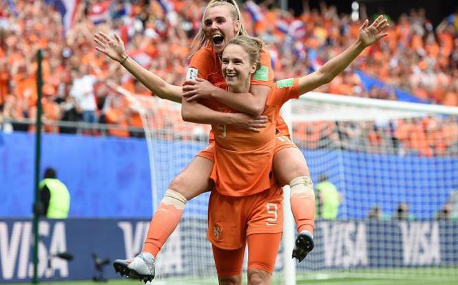Điểm mặt những đội có cơ hội giành HCV bóng đá nữ Olympic 2021