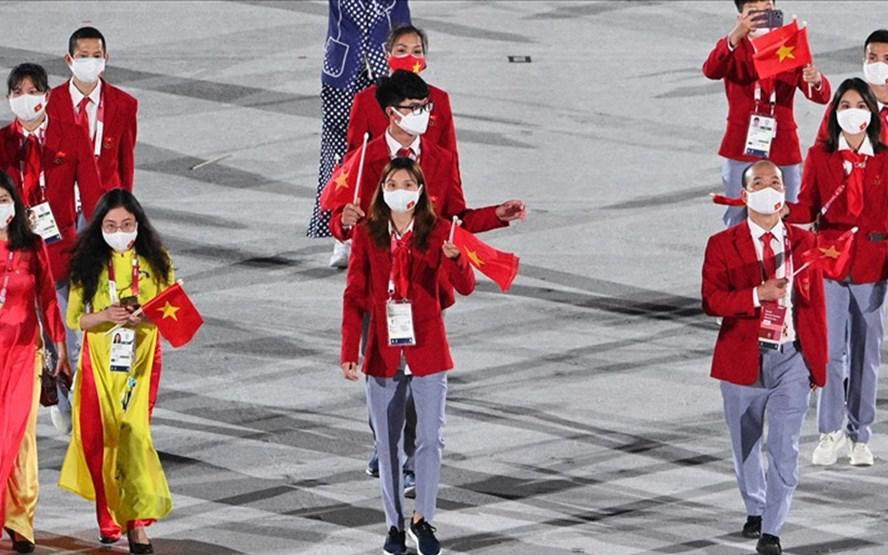 Lịch thi đấu Olympic Tokyo 2020 - ngày 24.7: Việt Nam dự 7 nội dung