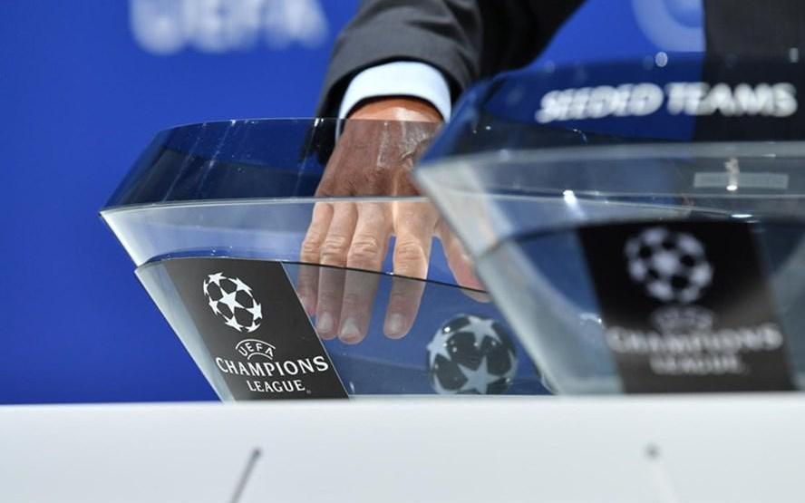 Xác định xong 32 đội dự Champions League 2021-22