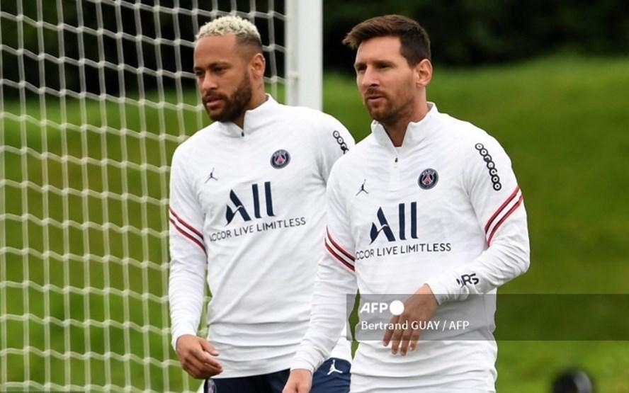 Messi gặp khó khi Ligue 1 văng khỏi Top 5 giải VĐQG hàng đầu Châu Âu