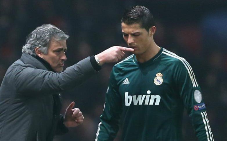 Mourinho nói lời thật lòng vụ Ronaldo trở lại MU